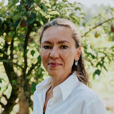 Marie-José Torenvliet